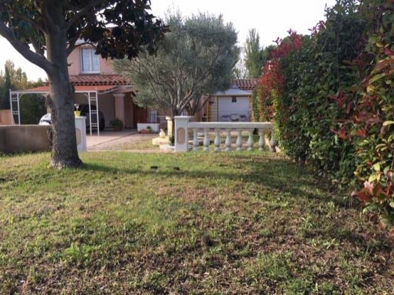 Sale house / villa Les pennes mirabeau 405000€ - Picture 3