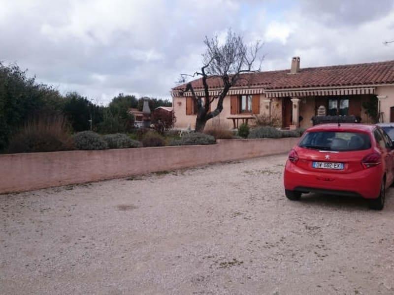 Vente maison / villa Vitrolles 318000€ - Photo 1