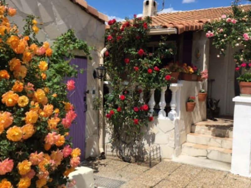 Vente maison / villa Gignac-la-nerthe 279000€ - Photo 1