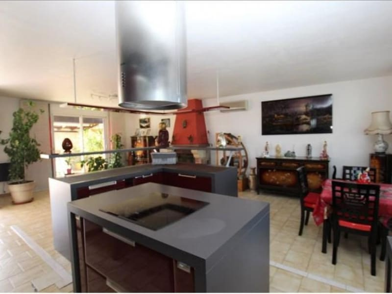 Vente maison / villa Gignac-la-nerthe 279000€ - Photo 4