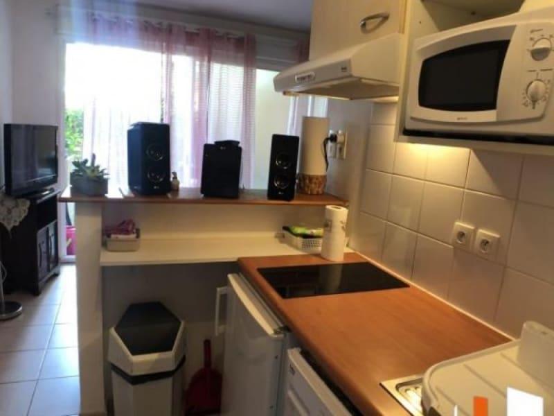 Sale apartment Libourne 76000€ - Picture 3