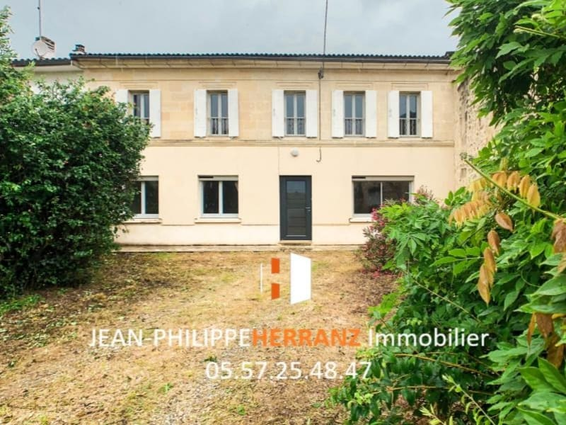 Sale house / villa Neac 249000€ - Picture 1