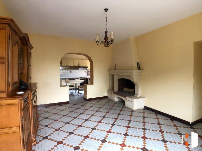 Sale house / villa Neac 249000€ - Picture 3