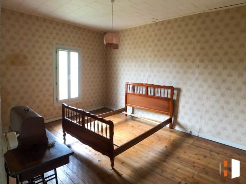 Sale house / villa Neac 249000€ - Picture 6