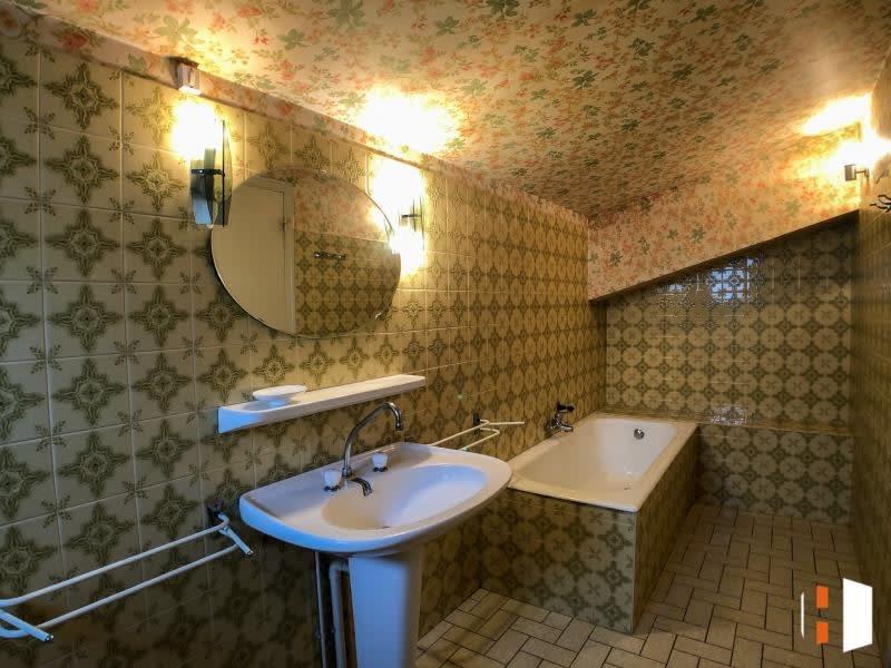 Sale house / villa Neac 249000€ - Picture 7