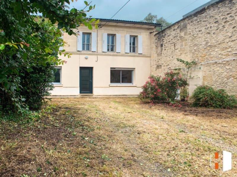 Sale house / villa Neac 249000€ - Picture 9
