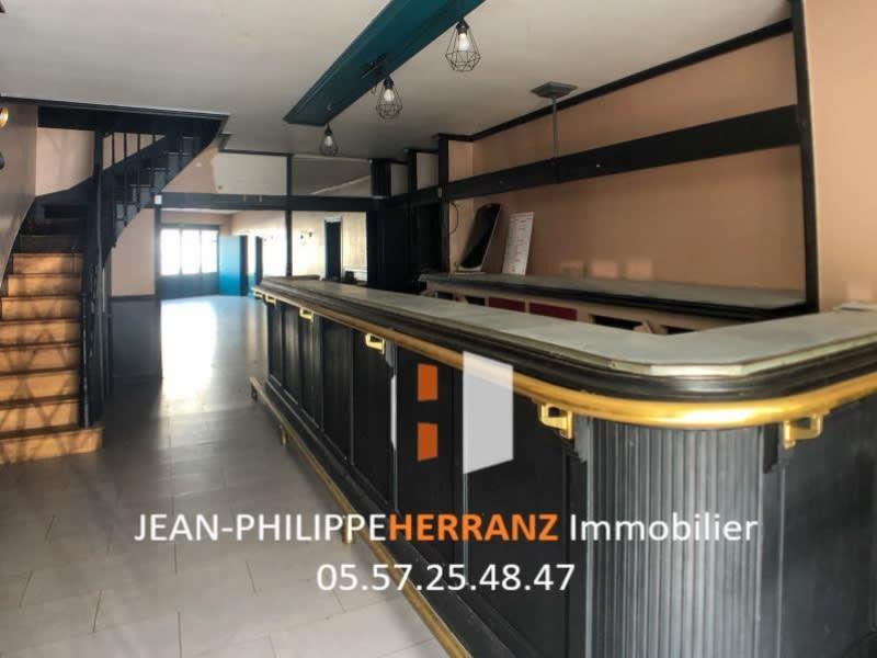Sale house / villa Castillon la bataille 129000€ - Picture 1