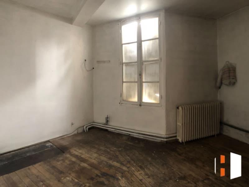 Sale house / villa Castillon la bataille 129000€ - Picture 9