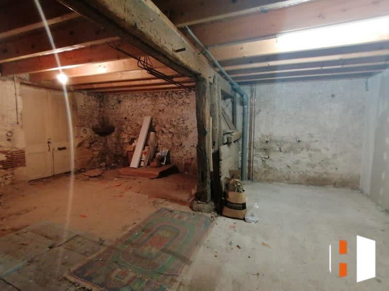 Vente maison / villa Le fleix 262000€ - Photo 7
