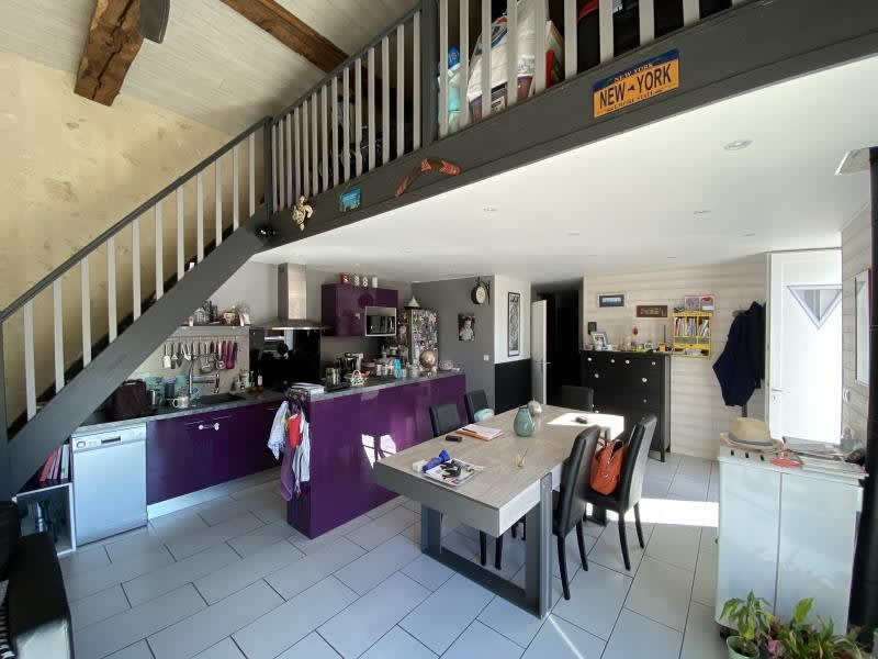Sale house / villa St magne de castillon 181000€ - Picture 6
