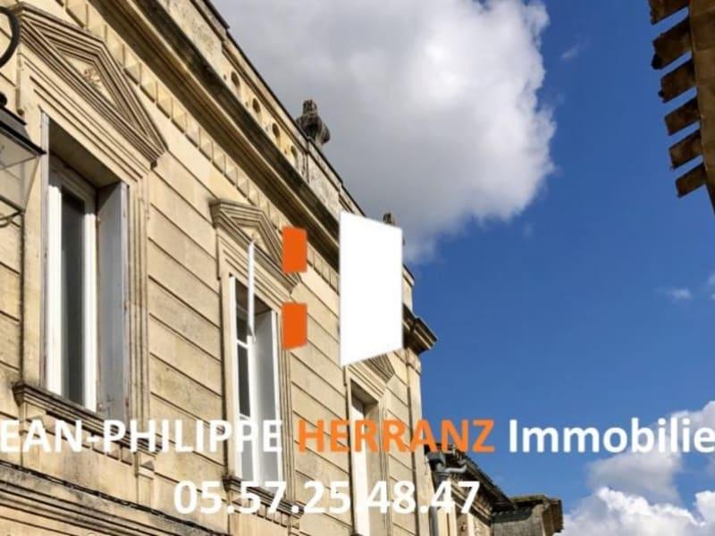 Vente maison / villa St emilion 337000€ - Photo 1