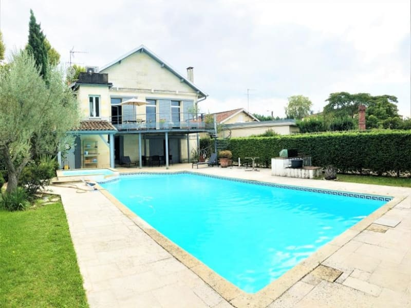 Vente maison / villa Libourne 640 000€ - Photo 2
