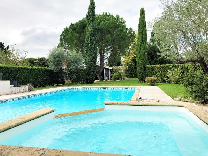 Vente maison / villa Libourne 640 000€ - Photo 6