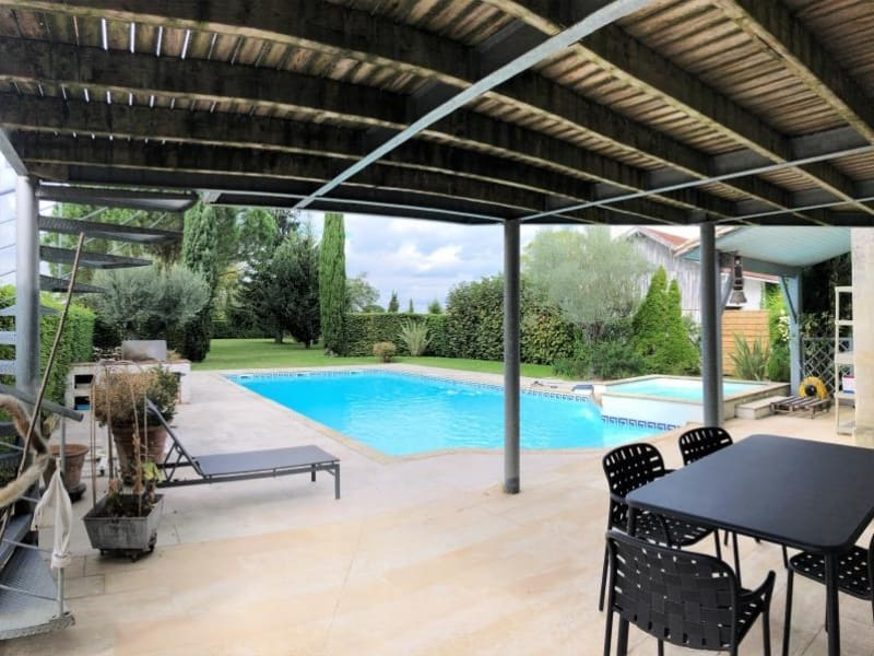 Vente maison / villa Libourne 640 000€ - Photo 8