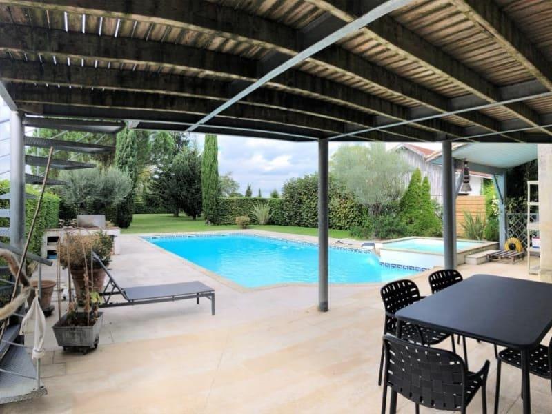 Vente maison / villa Libourne 640000€ - Photo 8