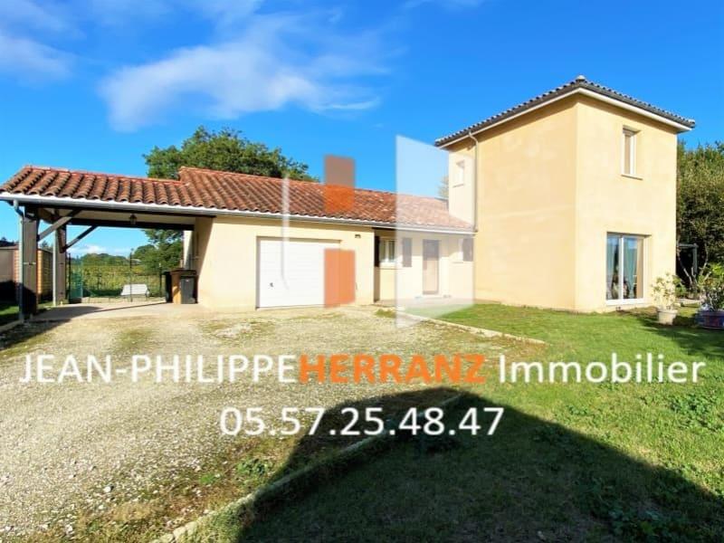 Vente maison / villa Saint denis de pile 285000€ - Photo 1