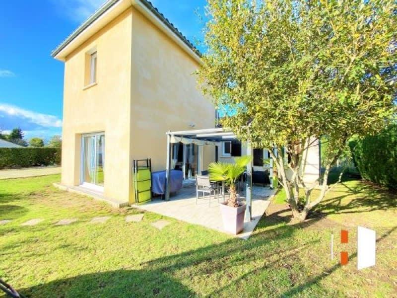 Vente maison / villa Saint denis de pile 285000€ - Photo 2