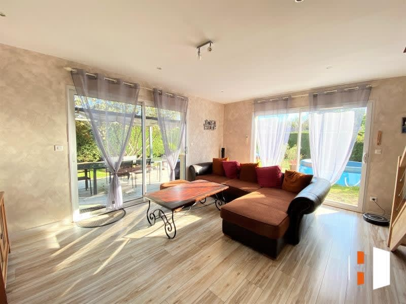 Vente maison / villa Saint denis de pile 285000€ - Photo 4