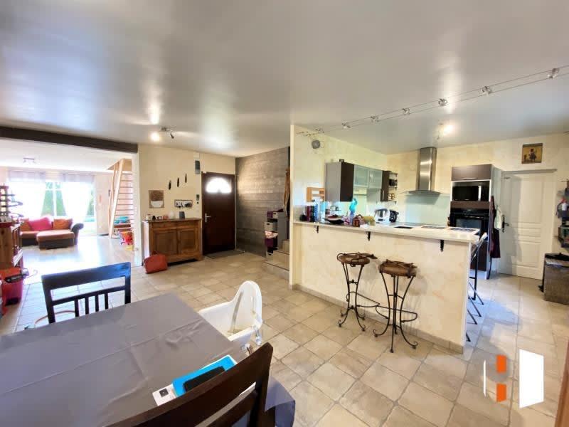 Vente maison / villa Saint denis de pile 285000€ - Photo 5