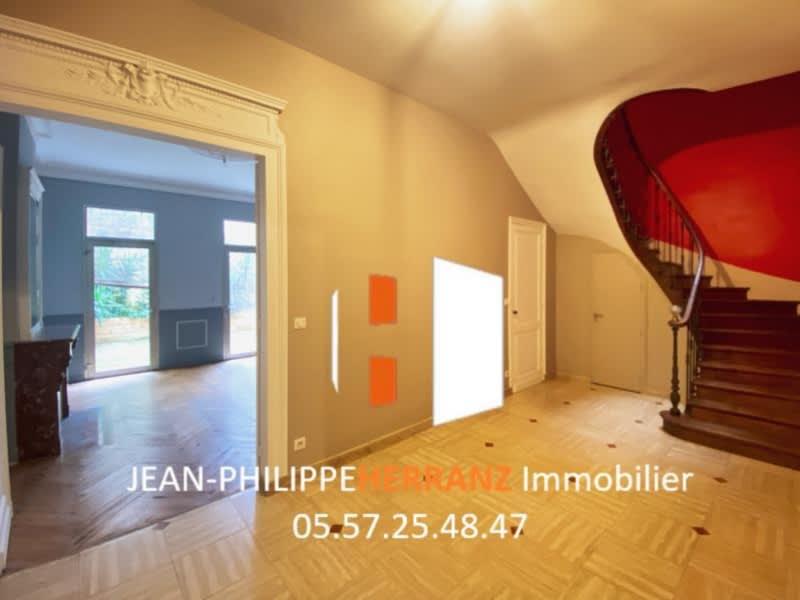 Deluxe sale house / villa Libourne 495000€ - Picture 1