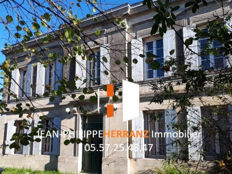 Sale house / villa Saint denis de pile 339 000€ - Picture 1