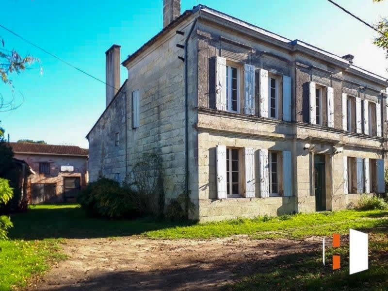 Sale house / villa Saint denis de pile 339 000€ - Picture 10