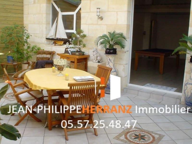 Vente maison / villa Libourne 778525€ - Photo 1