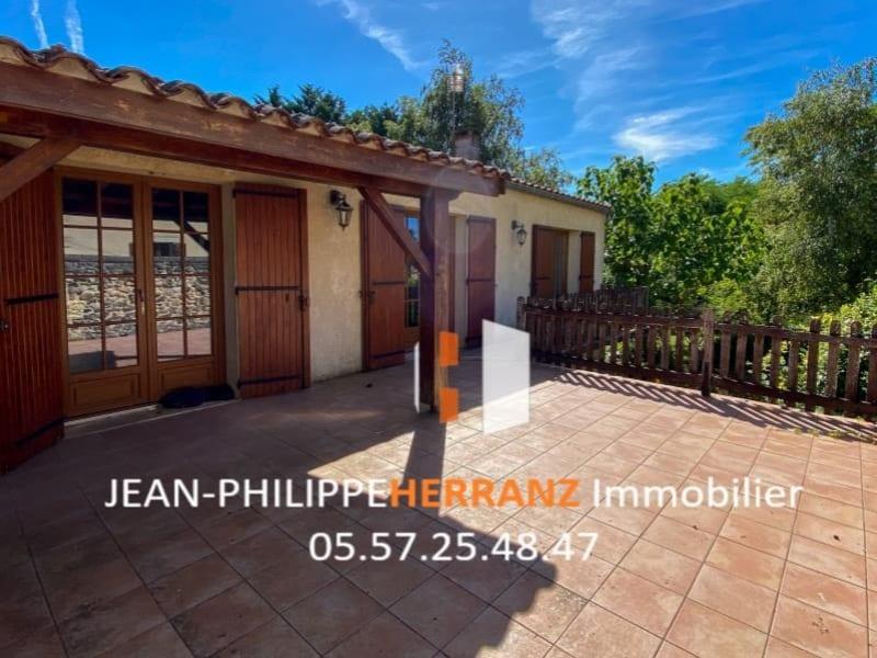 Sale house / villa Puisseguin 196000€ - Picture 1