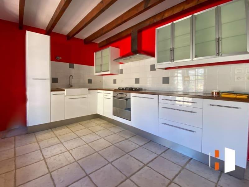 Sale house / villa Puisseguin 196000€ - Picture 2