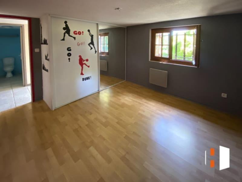 Sale house / villa Puisseguin 196000€ - Picture 7