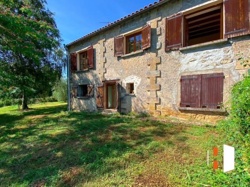 Sale house / villa Puisseguin 196000€ - Picture 8