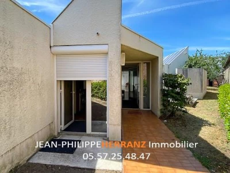 Sale house / villa Libourne 472 500€ - Picture 1