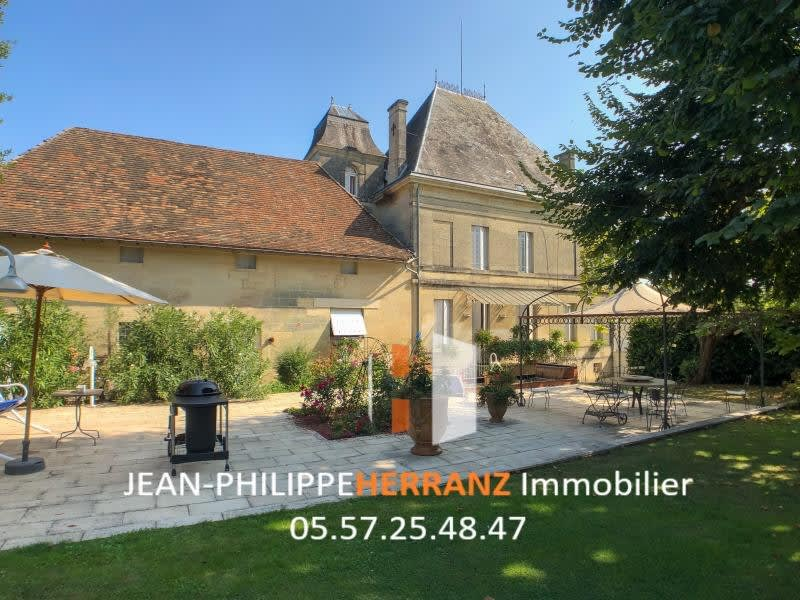 Libourne - 14 pièce(s) - 270 m2