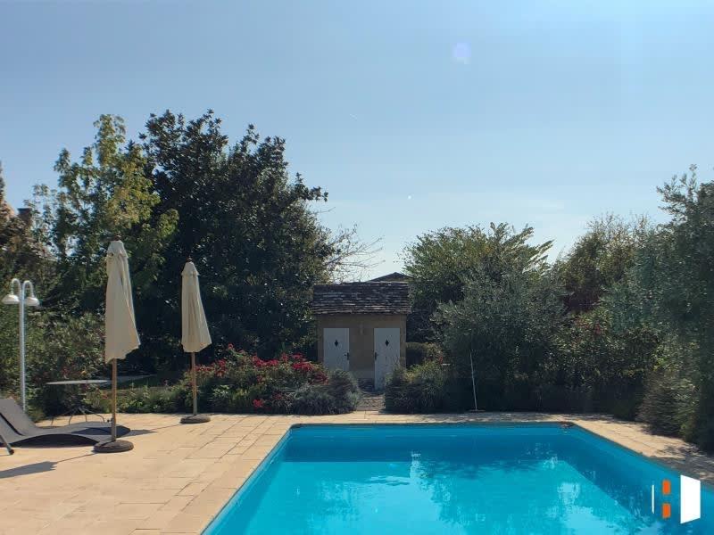 Vente de prestige maison / villa Libourne 630000€ - Photo 2