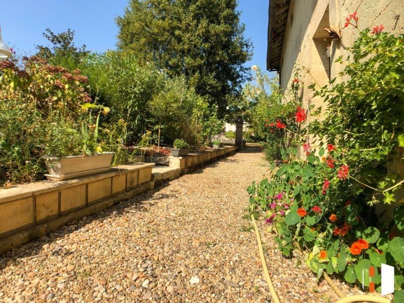Vente de prestige maison / villa Libourne 630000€ - Photo 10