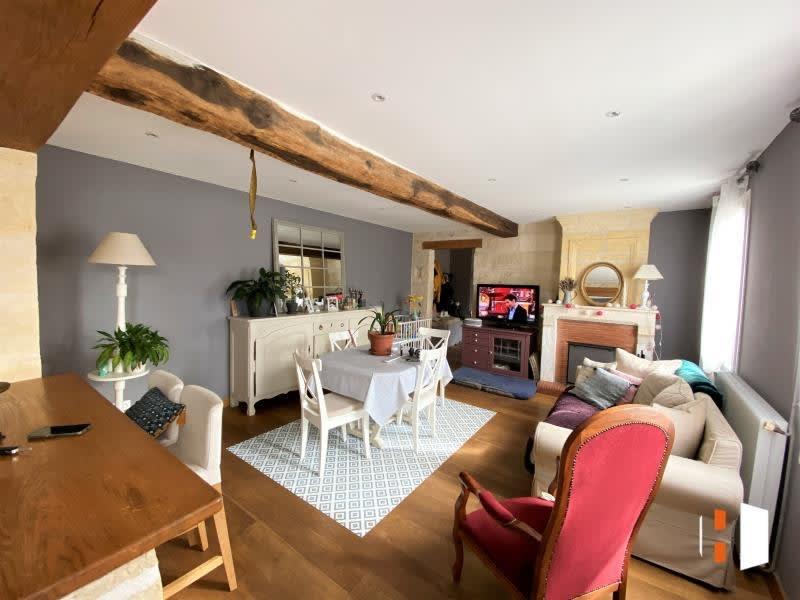 Sale house / villa Abzac 175000€ - Picture 2
