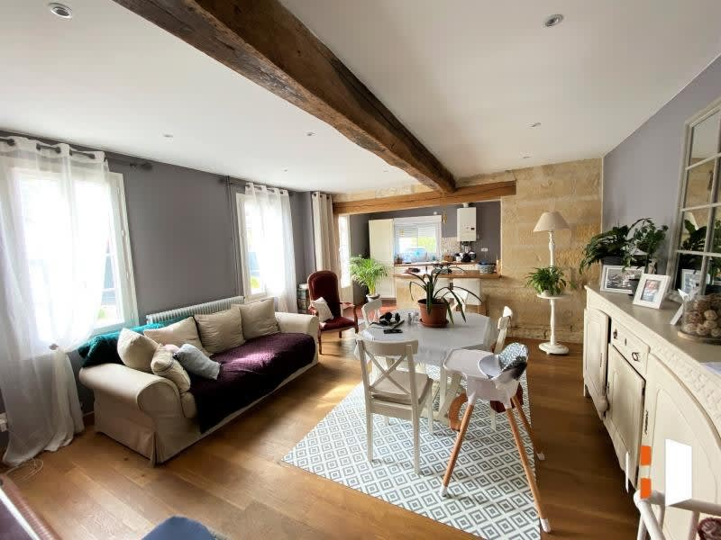 Sale house / villa Abzac 175000€ - Picture 3