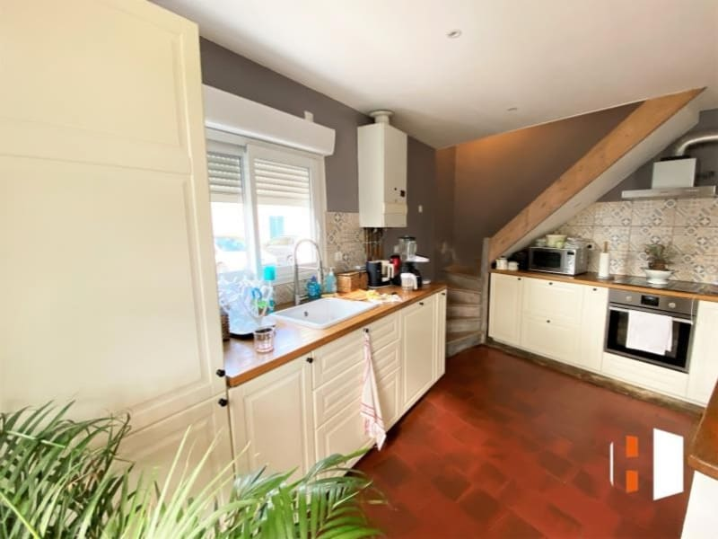 Sale house / villa Abzac 175000€ - Picture 4