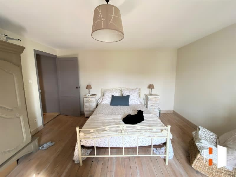 Sale house / villa Abzac 175000€ - Picture 5