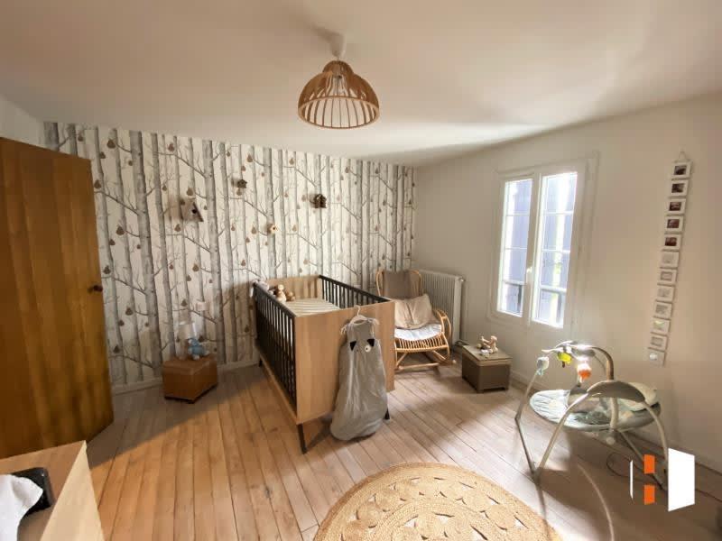 Sale house / villa Abzac 175000€ - Picture 6