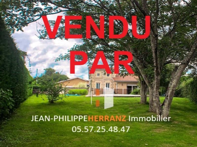 Vente maison / villa Galgon 309000€ - Photo 1