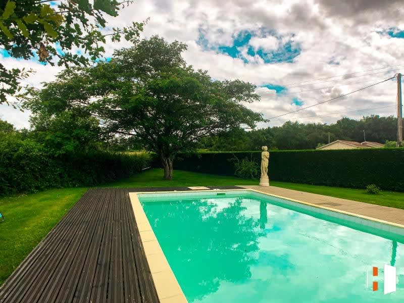 Vente maison / villa Galgon 309000€ - Photo 2