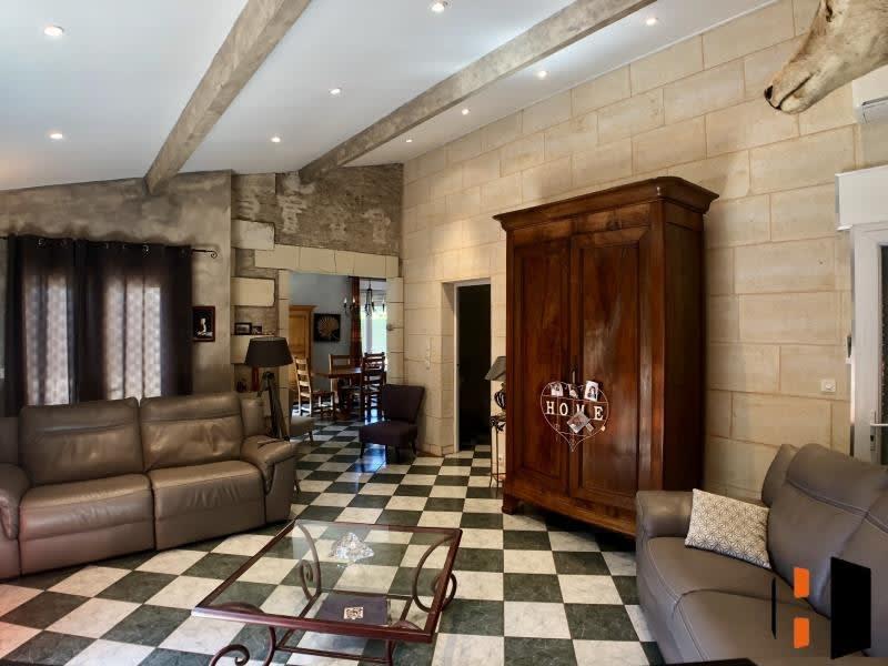 Vente maison / villa Galgon 309000€ - Photo 5