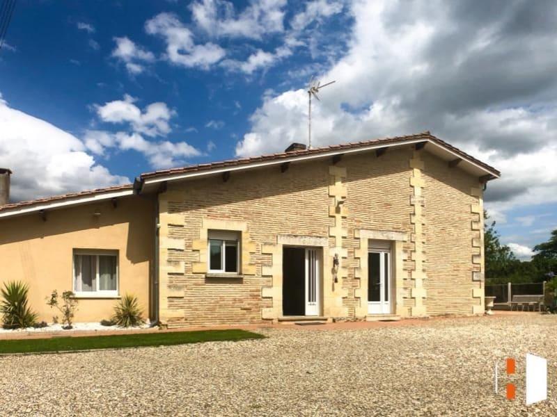 Vente maison / villa Galgon 309000€ - Photo 7