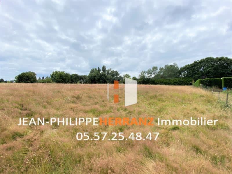 Vente terrain Saint martin du bois 61000€ - Photo 1