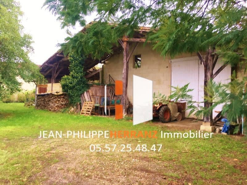 Vente terrain Saint denis de pile 77 000€ - Photo 1