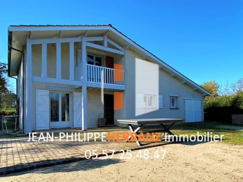 Sale house / villa Saint denis de pile 280000€ - Picture 1