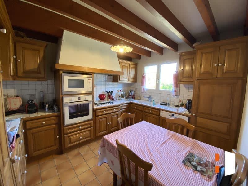 Sale house / villa Saint denis de pile 280000€ - Picture 2