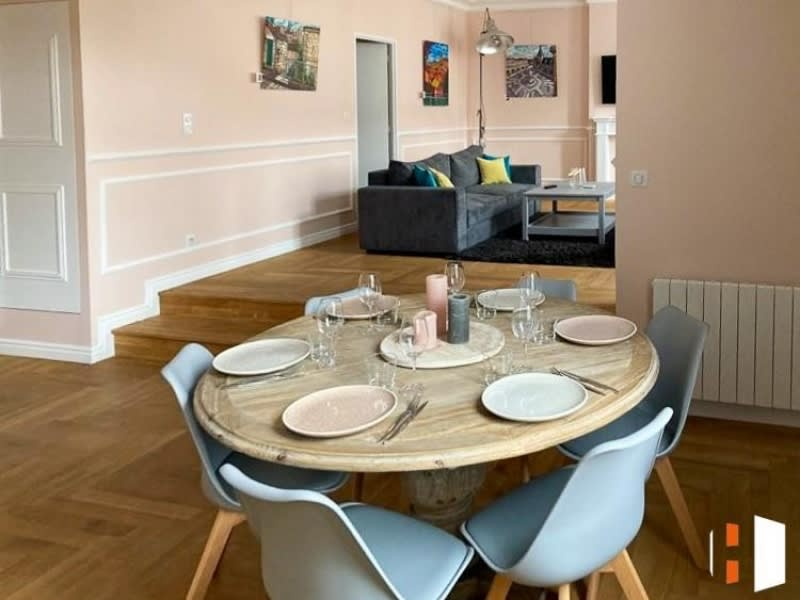 Sale apartment Libourne 353 000€ - Picture 2