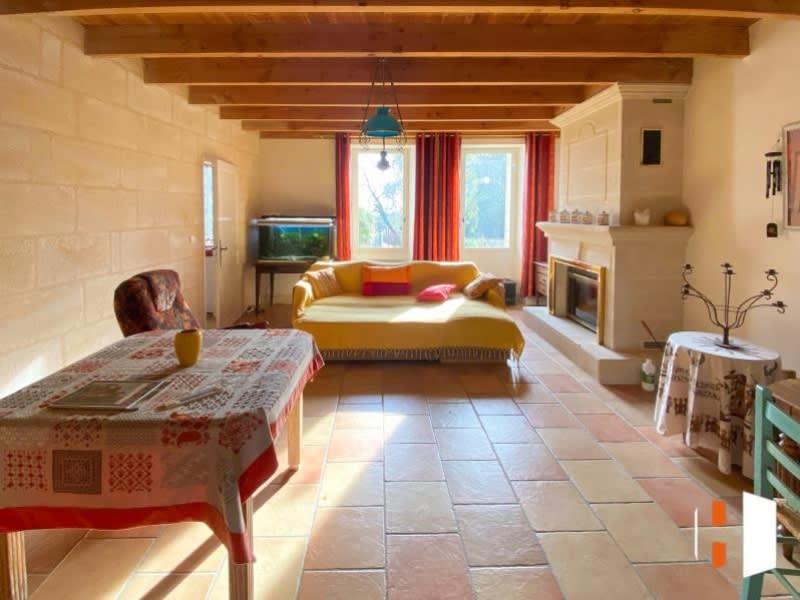 Sale house / villa Savignac de l isle 316000€ - Picture 3